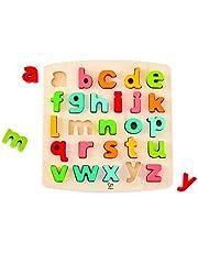 Hape E1552 Chunky Lowercase Puzzle