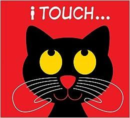 I Touch... por Patrickgeorge