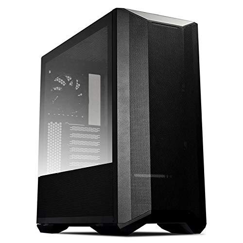 Lain Li LAN2MPX LANCOOL II MESH Performance (Black)