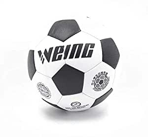 WEING Football Multi Color Color - Size 4