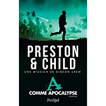 A comme apocalypse (French Edition)