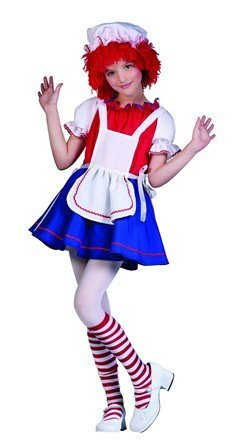 RG Co (Doll Costumes For Kids)