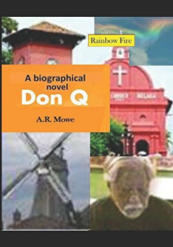 Don Q: Snippy pathways rambling to serenity on Earth