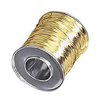 Arcor K16 weichen Messing Draht, 16 Gauge, 1 lb. Spule, 126 \