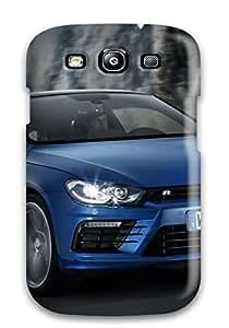 Defender Case For Galaxy S3, Volkswagen Scirocco 9 Pattern