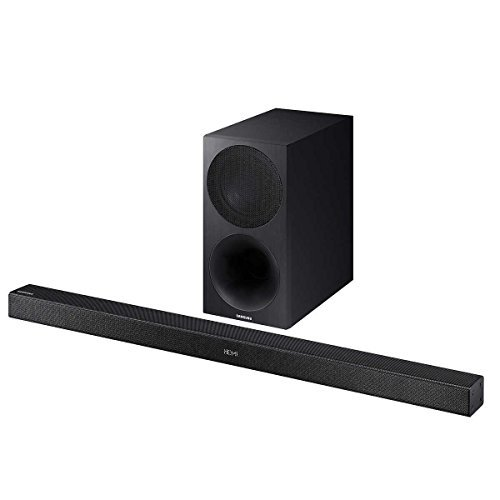 Samsung HW-MM45C/ZAR Surround Certified Wireless 2.1 Channel