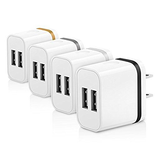 10W USB Power Adapter AC Charger for Apple iPad 2 - 7