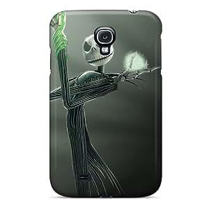 STWanke JVpwgmt5729KcPEG Case For Galaxy S4 With Nice Nightmare Appearance