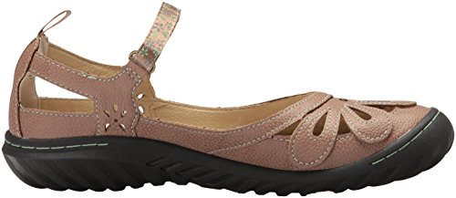 Jbu By Jambu Womens Flatflower Wildflower Encore Mary Jane