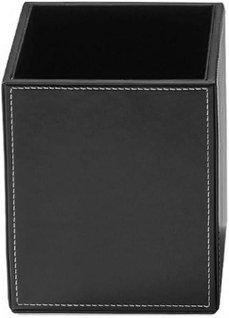 Decor Walther Brownie PK Papierkorb schwarz 0925060