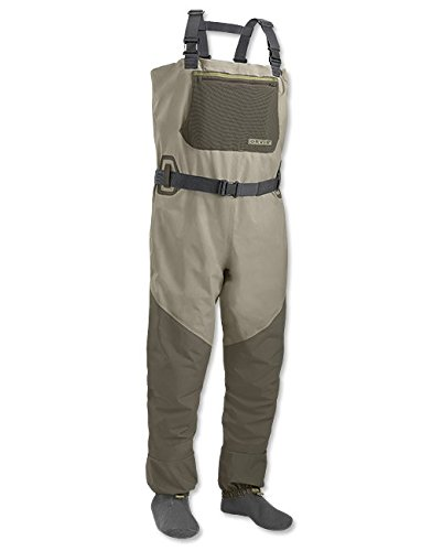 Orvis Encounter Waders/Only Short, 2XL