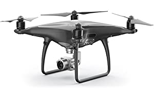 DJI Phantom 4 Pro Obsidian/Phantom 4 Pro Plus Obsidian Quadcopter Drone Bundle by DJI eDigitalUSA
