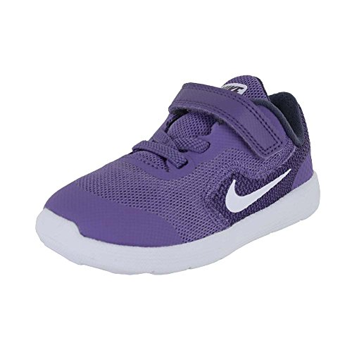 los angeles 8f0b5 9ffd7 NIKE Kids  Revolution 3 (TDV) Running Shoes - Buy Online in Kuwait.   Shoes  Products in Kuwait - See Prices, Reviews and Free Delivery in Farwaniya, ...