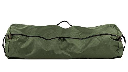 - Northstar Tactical 1050 HD Tuff Cloth Diamond Rip Stop Side Load Gear Duffle Bag, 24 x 42