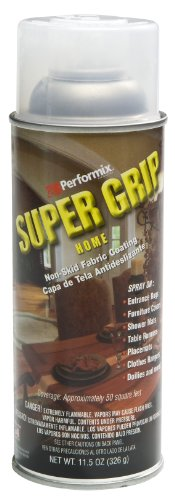 Plasti Dip 91209-6-6PK Clear Super Grip, 11.