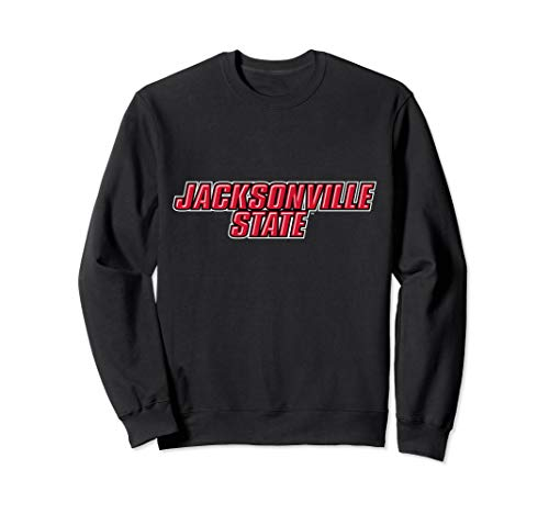 Jacksonville State University Gamecocks Sweatshirt PPJVSU04