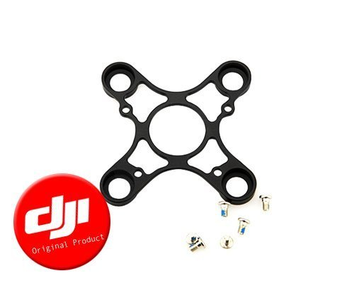 DJI Original Zenmuse H3-3D Gimbal Damping Unit (Upper Bracket) Part 48