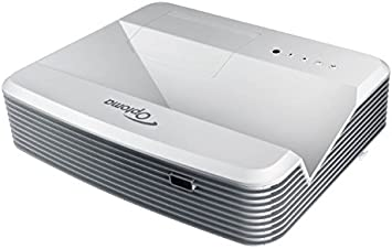 Optoma X320UST - Videoproyector, 4000 lúmenes: Optoma ...