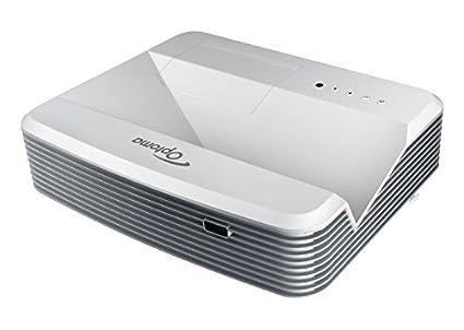 Optoma X320USTi Video - Proyector (4000 lúmenes ANSI, DLP, XGA ...
