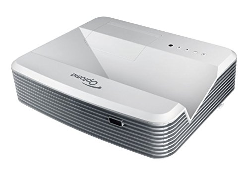 Optoma X320USTi Video - Proyector (4000 lúmenes ANSI, DLP, XGA (1024x768), 4:3, 1778 - 2540 mm (70 - 100