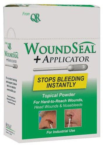 North by Honeywell 28UOC351S Wound Seal for Cuts 2 Applications/Pack - 1 pack per box