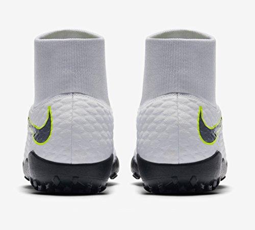 Mehrfarbig Hypervenom Adulto Ah7 3 Fútbol de Nike DF 001 Academy TF X Indigo Unisex Botas Phantom O0xUx7d