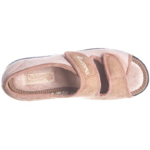 Marrón mujer mujer Marrón Zapatos Padders mujer Zapatos para Marrón Zapatos Zapatos para Padders para Padders Padders xqTRARZwz