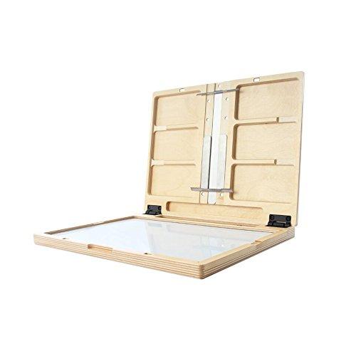 u.go Plein Air | Anywhere Pochade Box | 11