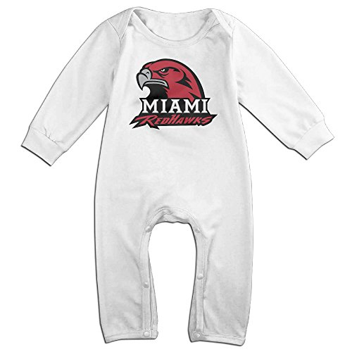 ookoo-babys-miami-university-oxford-redhawks-bodysuits-outfits-white-6-m
