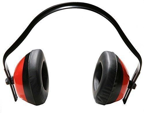 Kapselgehörschutz, Gehörschutz, Lärmschutz