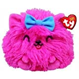 Ty Moshi Monsters Beanie Baby Purdy