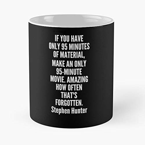 (Amazing Stephen Hunter Information Real - 11oz Novetly Ceramic Cups, Unique Birthday And Holiday Gifts For Mom Mother Wife Women.)