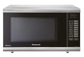 lg lcs1112st countertop microwave oven 1000-watt stainless steel