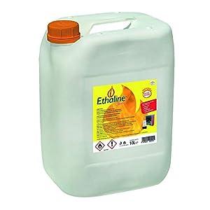 Bioetanolo Ethaline 9 spesavip