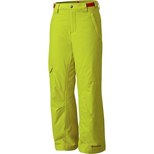 Columbia Bugaboo Pants, Ginkgo, Medium by Columbia