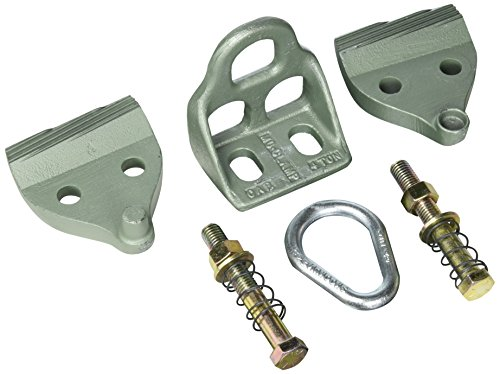 Mo-Clamp MOC4020 Four Way Pull -
