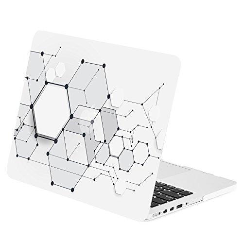hex display case - 2