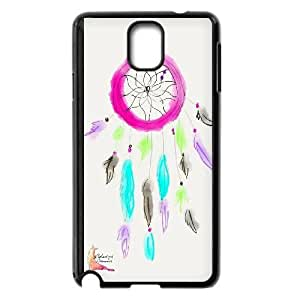 The Dream Catcher Painting For Samsung Galaxy Note3 N9000 Phone Cases HTY899137