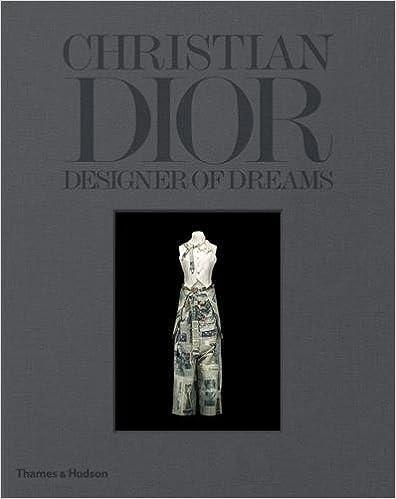 Libros Ebook Descargar Christian Dior: Designer Of Dreams Epub Gratis Sin Registro