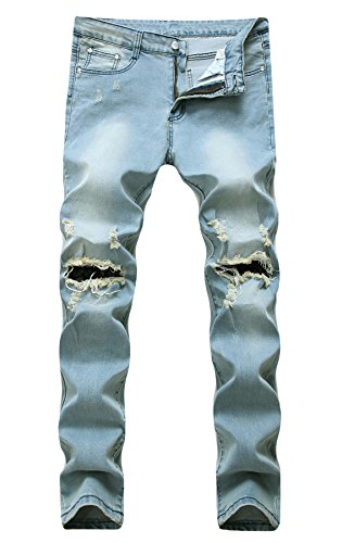 fd732c8a We Analyzed 2,810 Reviews To Find THE BEST Ripped Mens Jeans