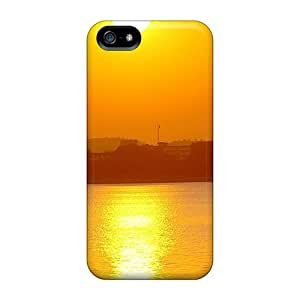 Jeffrehing Iphone 5/5s Hard Case With Fashion Design/ OYfFfJE6519RiEaO Phone Case
