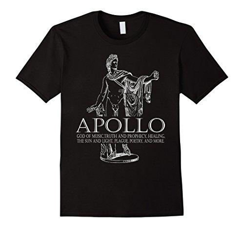 Greek God Clothing (Apollo God Of Music And Sun Greek Mythology)