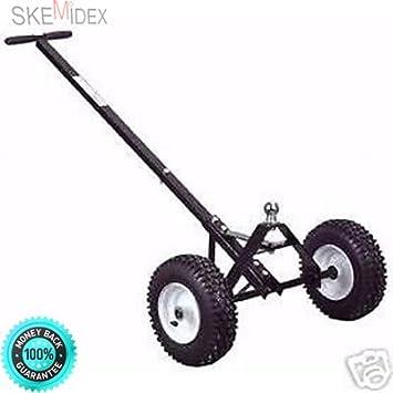 Amazon.com: skemidex – -- 600 lb remolque RV Camper Barco ...