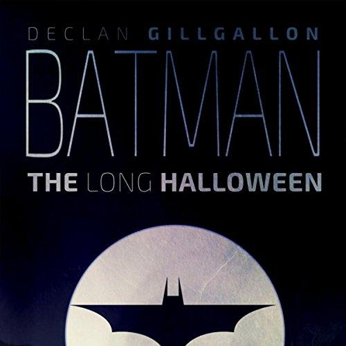 Batman: The Long Halloween - Teaser Trailer Score ()