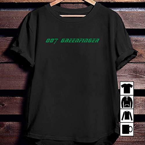 Gardening garden 007 T Shirt Long Sleeve Sweatshirt Hoodie Youth ()