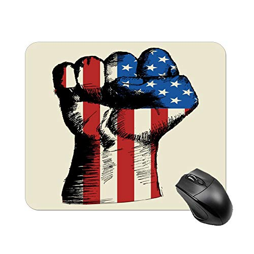 Uclipers Gaming Mouse Pad, Spirit of A Nation