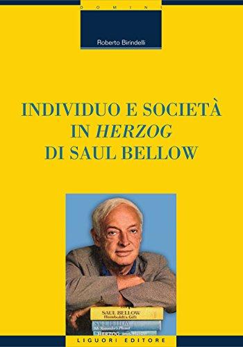 Saul Bellow Herzog Ebook