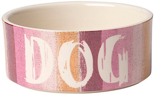 PetRageous 3.5 Cup Dune Dog Bowl, 6