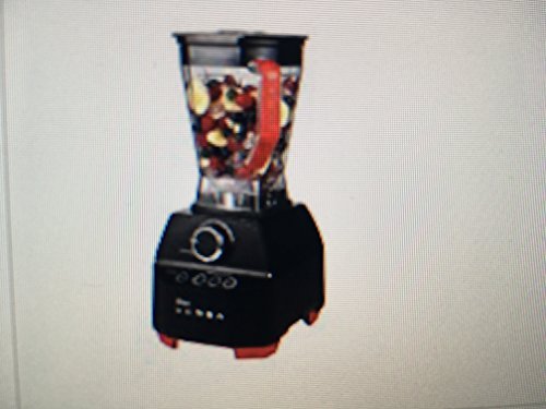 Oster VERSA Pro Performance Blender with Tamper 1400-watt, BLSTVB-RV0 by Oster