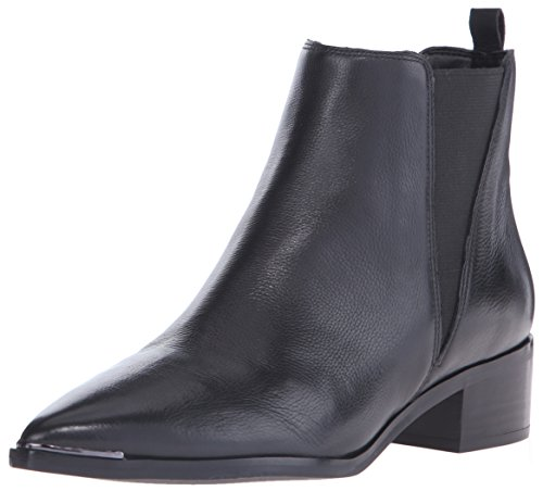 marc fisher black boots - 3
